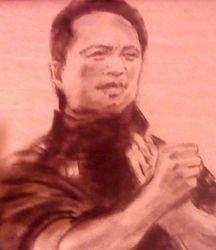 Grand Master Jason Lau