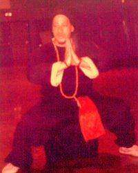 Young Sifu Ralph Pabon-Bey