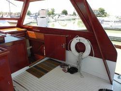 Wheelhouse Starboard Side