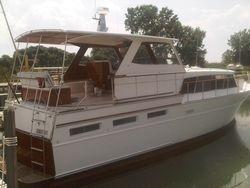 Starboard Quarter View