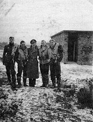 Gravesend 1942