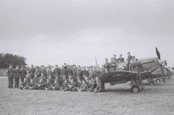 Biggin Hill 1942