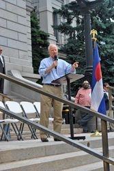 Congressman Mike Coffman