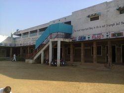 HIRA HIGH SCHOOL CHARGULLI GROUND