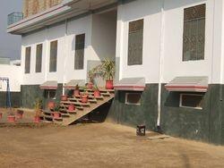 IQRA Model School Chargulli Side