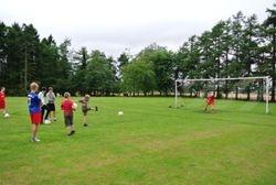Abernethy Youth Football Team
