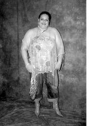 Dora Robinson - Grandma