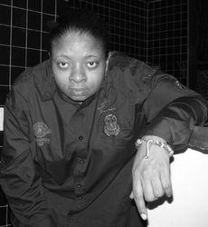 Shonda Harris - Producer/writer/Director