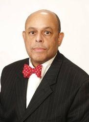 Steve Thomas- Preacher