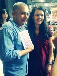 Lecy Pereira Sousa e Virgilene Araujo