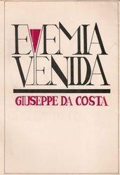 """Evemia Venida"" (1991)"