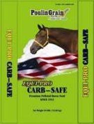 EQUI-PRO Carb Safe