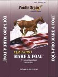 EQUI-PRO Mare & Foal