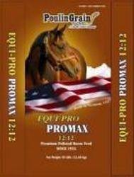EQUI-PRO Pro-Max 12% Pellet