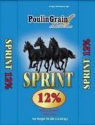 Sprint 12%