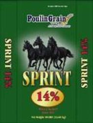 Sprint 14%