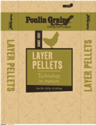 Layer Pellet