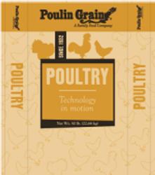 Turkey / Gamebird Grower / Finisher Pellet