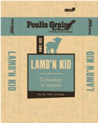 Lamb 'N KIDS Starter Pellet