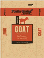Meat Goat Pellet