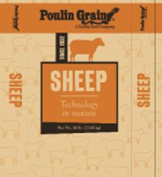 Sheep Complete Pellet