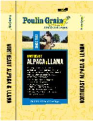 Northeast Alpaca and Llama? Maintenance Pellet