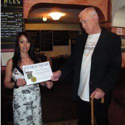 The Leopard - Best Pub - Bronze Award (Joint)