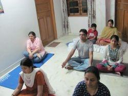 Yogic Healing Hyderabad