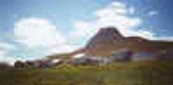 Alftafjordur