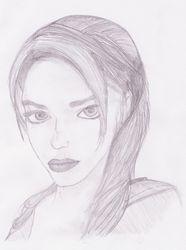 Legendary Lara Croft