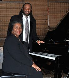 Adele D. Allen, M.D., Pianist, St. Thomas, USVI