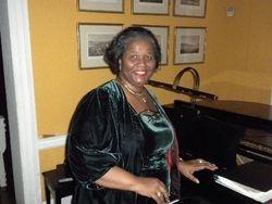 Adele D. Allen, M.D., Pianist,