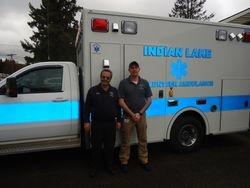 Indian Lake Ambulance