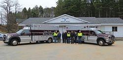 Long Lake Ambulance