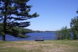 8th Lake
