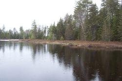 Big Bad Luck Pond - Indian Lake
