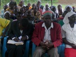 Mukwa Seminar Kenya