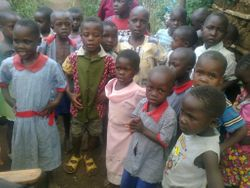 Adullam Foundation Kenya Evangelism School Program