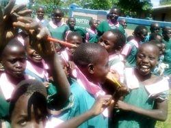 Imani Academy Kinyikeu Kitale Kenya