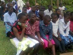 Mejimeru Seminar Kenya