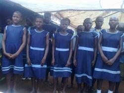 Busoga Uganda