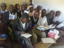 Biribiriet Class