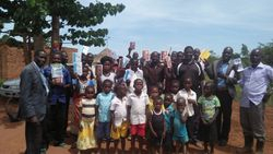 Adullam Foundation  Uganda