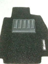 AAA Premium Grade Carmat with Improved Heel Plate