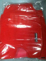AAA Premium Mat Red for Honda Airwave