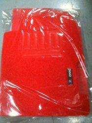 AAA Premium Mat Red for Honda Civic FD