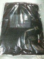 AAA Premium Mat Black For Kia Forte