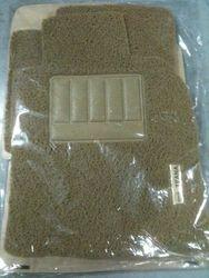 AAA Premium Mat Light Brown for Nissan Teana