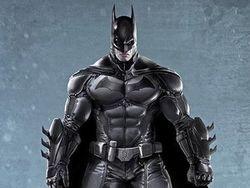 Batman Arkham: Origins