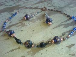 Bathsheba's Beads